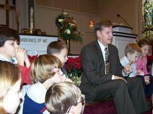kids-pastor