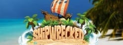 Shipwrecked! Vacation Bible School 2018
