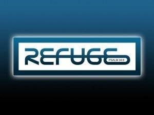 Refuge – 7:00 to 8:30pm Sunday Evenings