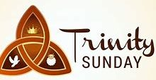 Sunday, June 7th – Trinity Sunday